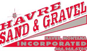 HavreSandandGravel